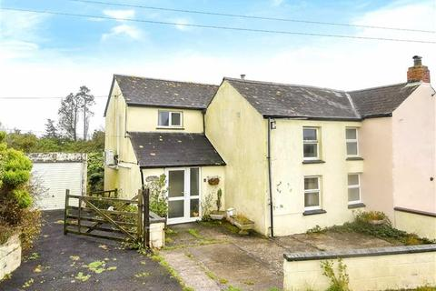 2 bedroom semi-detached house for sale - Creegbrawse, Chacewater, Truro, Cornwall, TR4