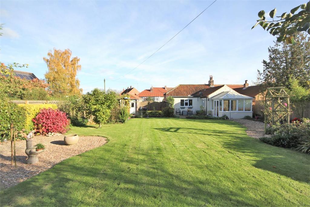 3 Bedrooms Cottage House for sale in Main Street, Sutton On Derwent, York, YO41