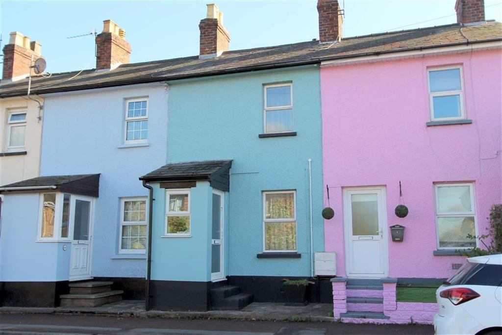 2 Bedrooms Terraced House for sale in Ross On Wye
