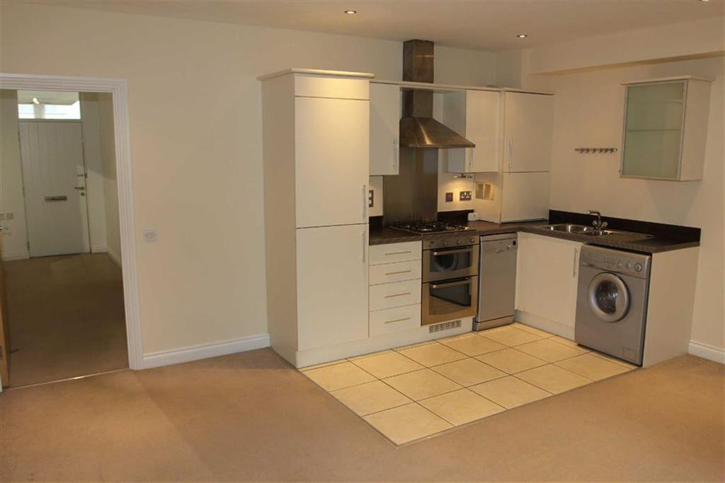 1 Bedroom Apartment Flat for sale in Quainton Road, Freemans Meadow, Leicester
