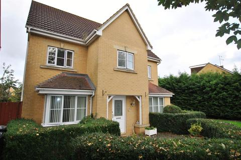 6 bedroom detached house for sale - Hitherbath Bridge, Imperial Fields