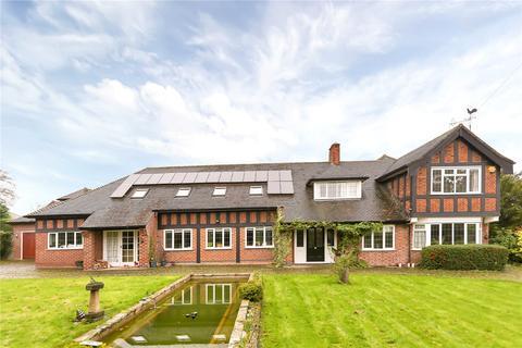 6 bedroom detached house for sale - Hallams Lane, Chilwell, Beeston, Nottingham