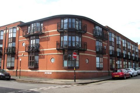 1 bedroom flat to rent - Kings Court, Livery Street, Birmingham B3