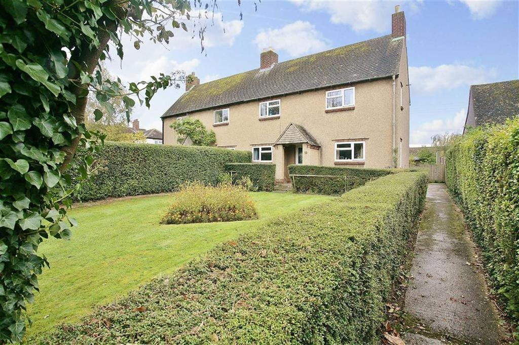 3 Bedrooms Semi Detached House for sale in The Close, Great Bourton