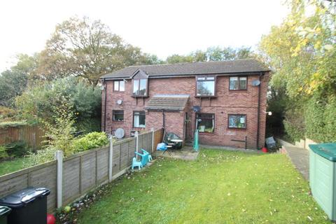 2 bedroom flat for sale - SILK MILL WAY, COOKRIDGE, LS16 6RN