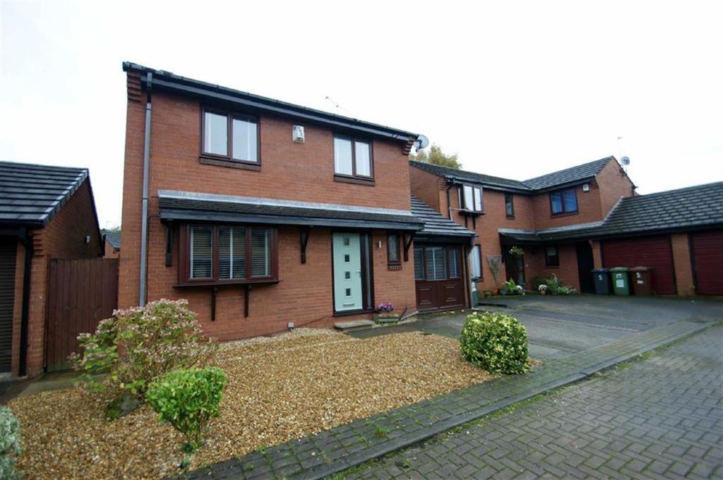 4 Bedrooms Detached House for rent in Wayland Court, Adel, LS16