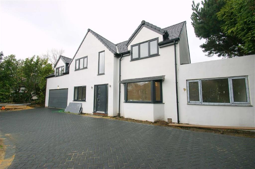 5 Bedrooms Detached House for rent in The Drive, Alwoodley, LS17