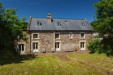 7 bedroom detached house for sale - Between Knowstone / Molland, Bottreaux Mill South Molton, Devon, EX36