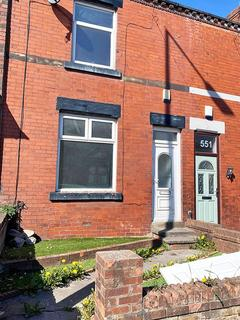 2 bedroom terraced house to rent - Wigan Road, Ashton In Makerfield ,Wigan,WN4 0BX