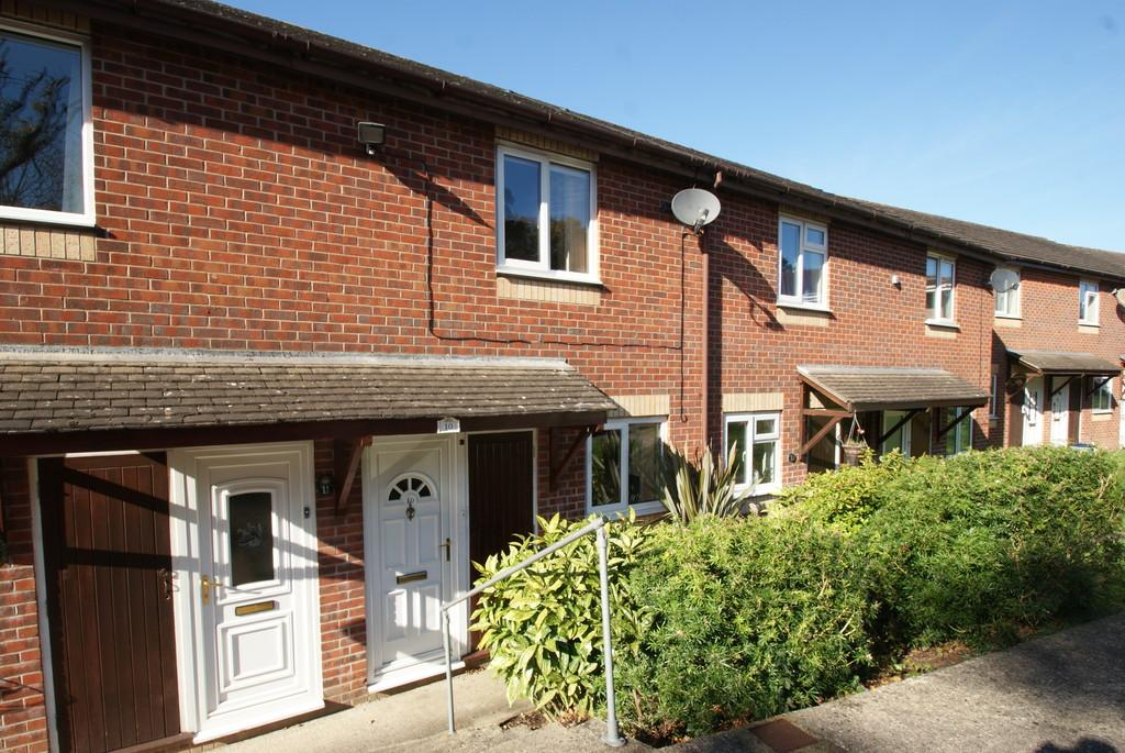 2 Bedrooms Terraced House for sale in Moorlands Close | Newton Abbot | TQ12 4ET