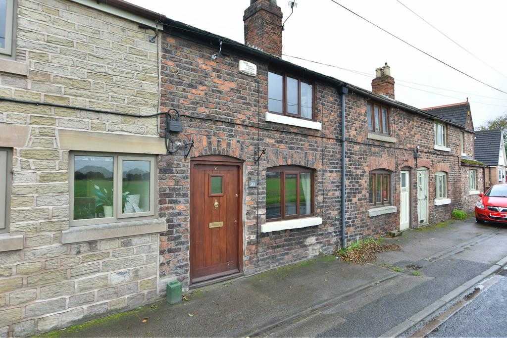 2 Bedrooms Terraced House for sale in Carr Lane , Lathom