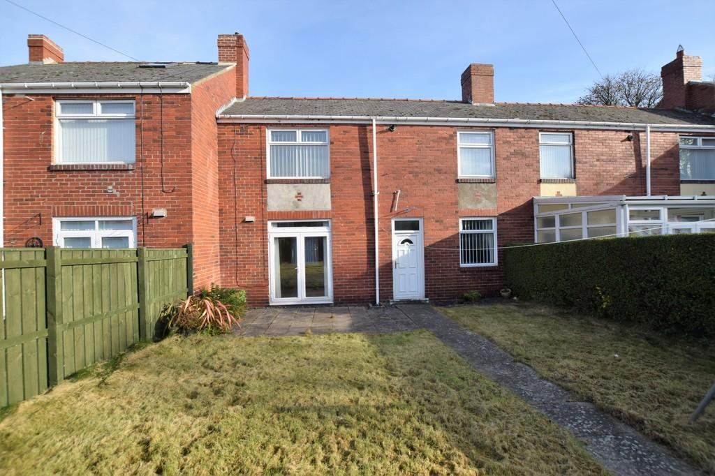 3 Bedrooms Terraced House for sale in Railway Gardens, Annfield Plain, Stanley
