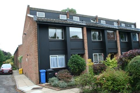 2 bedroom end of terrace house for sale - PINE CLOSE NORWICH
