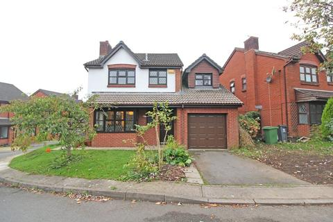 4 bedroom detached house for sale - Timothy Rees Close, Danescourt