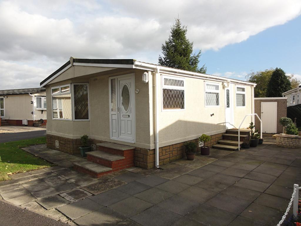 2 Bedrooms Park Home Mobile Home for sale in Palm Grove Court, Thorne, Doncaster