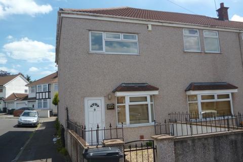 2 bedroom end of terrace house to rent - Brislington, Bloomfield Road, BS4 3QU