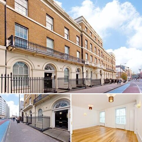 2 bedroom flat to rent - Anchor Terrace, Southwark Bridge Road SE1