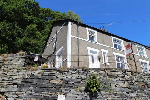 4 bedroom semi-detached house for sale - Pont Cyfyng, Capel Curig