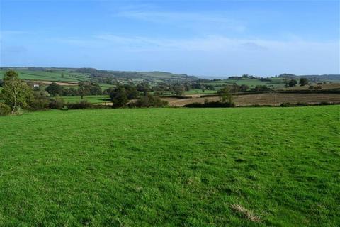 Land for sale - Hornshayne Road, Farway, Colyton, Devon, EX24