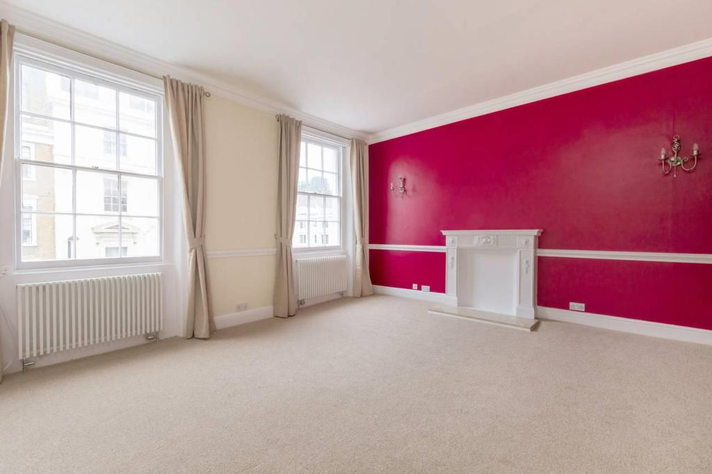 3 Bedrooms Apartment Flat for sale in Craven Road, W2