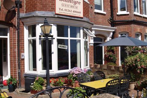 Guest house for sale - Pembrook Terrace, Bridlington, East Yorkshire