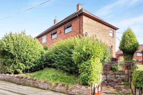 3 bedroom semi-detached house for sale - Barks Drive, Norton, Stoke-On-Trent, Staffs