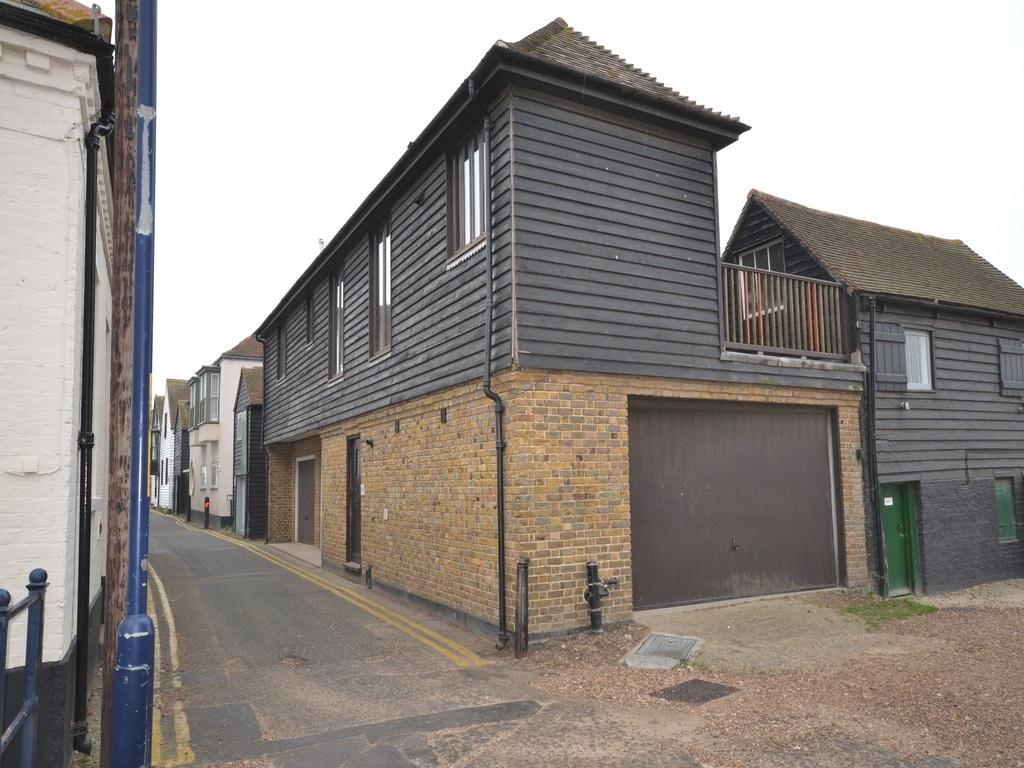 2 Bedrooms Town House for sale in Sea Wall, Whitstable CT5