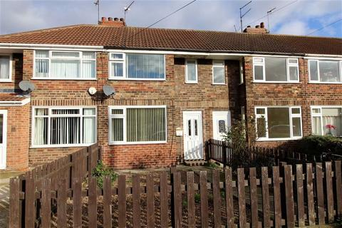 2 bedroom terraced house for sale - Welwyn Park Avenue, Hull