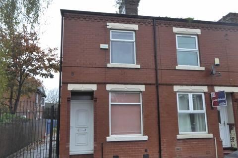 2 bedroom end of terrace house for sale - Jobling Street, Beswick, Manchester