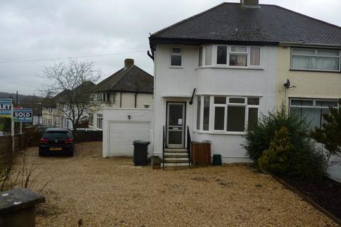 1 bedroom flat to rent - Botley, Oxford