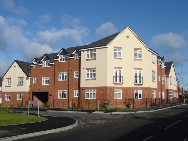 1 Bedroom Apartment Flat for rent in Bird Brook Close, Darlaston, Wednesbury