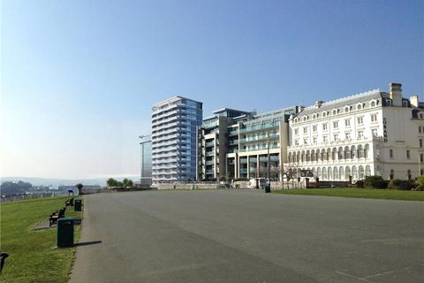 2 bedroom apartment for sale - Fifty Five, 1620 The Residences, Plymouth Hoe, Plymouth, Devon