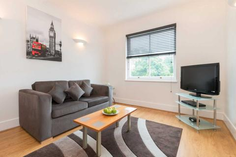 Serviced apartment to rent - Princes Square, Notting Hill