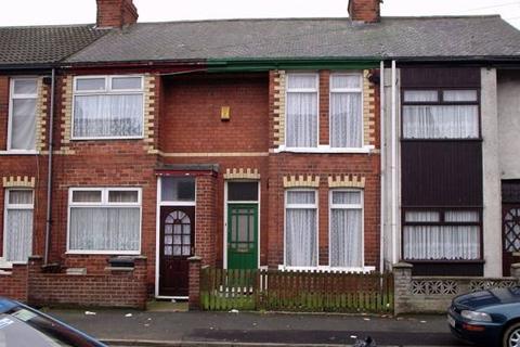 2 bedroom terraced house to rent - Essex Street, Gipsyville