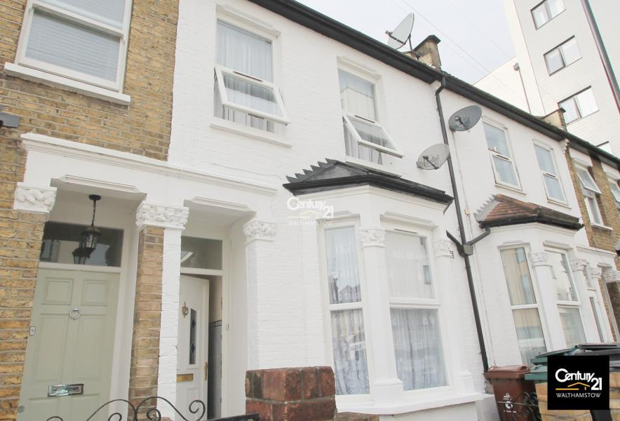 3 Bedrooms House for sale in 3 Bedroom Victorian Terraced House, Sterling Road, E17