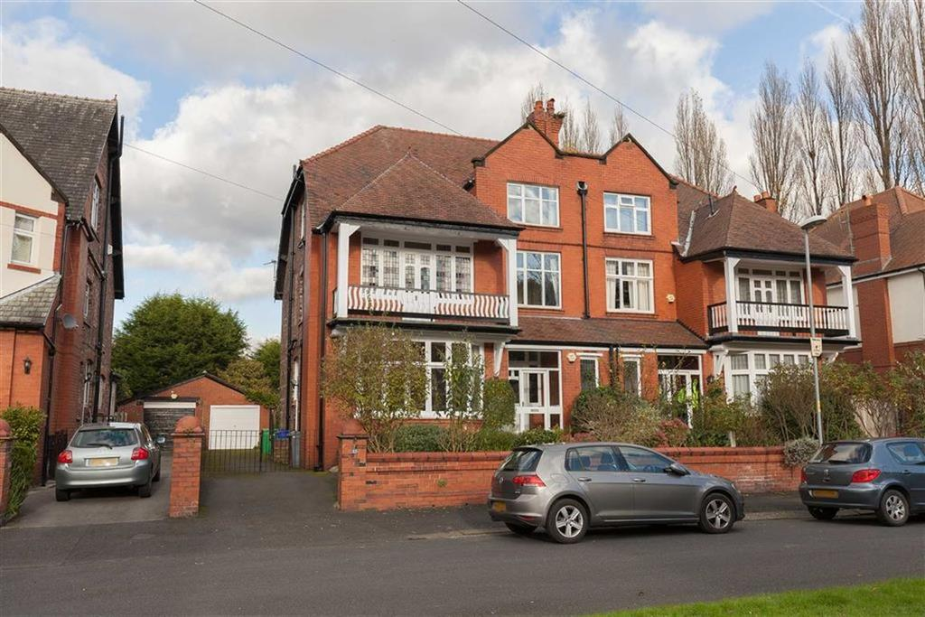 7 Bedrooms Semi Detached House for sale in Old Broadway, Didsbury, Manchester, M20