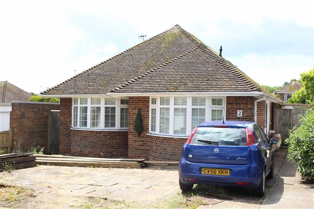 4 Bedrooms Detached Bungalow for sale in Sylvester Way, Hove, East Sussex