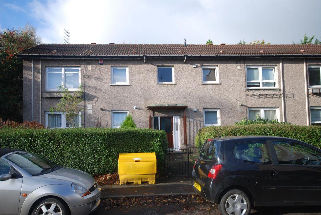 1 Bedroom Ground Flat for sale in 0/2, 140 Old Castle Road, Cathcart, Glasgow, G44 5TF