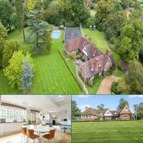 Search houses for sale in haslemere onthemarket Godalming swimming pool opening times
