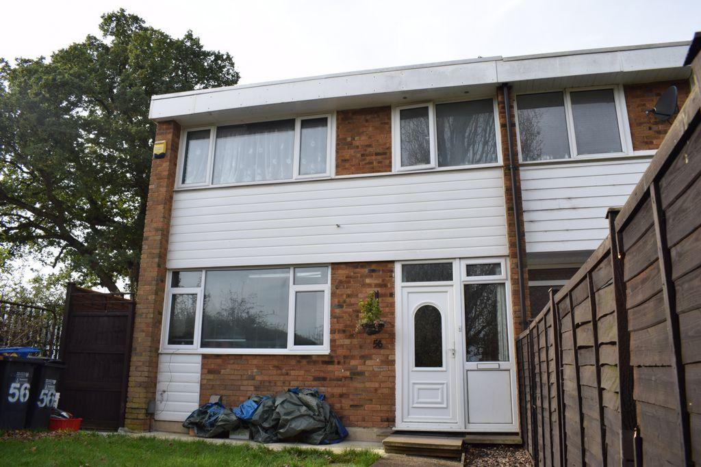 3 Bedrooms House for sale in Wood Close, Hatfield, AL10