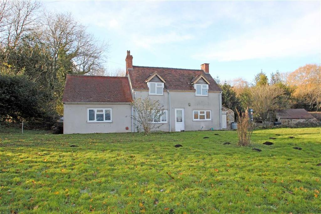 2 Bedrooms Cottage House for sale in Hill Houses, Farlow