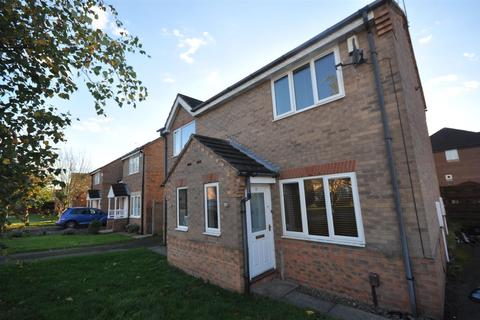 2 bedroom house to rent - Morehall Close, York