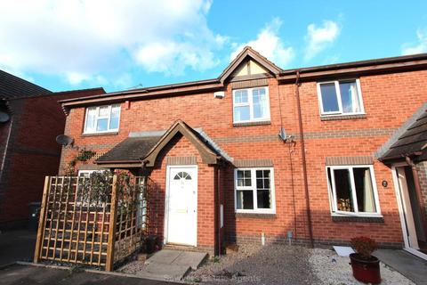 2 bedroom terraced house for sale - Kestral Gardens, Quedgeley
