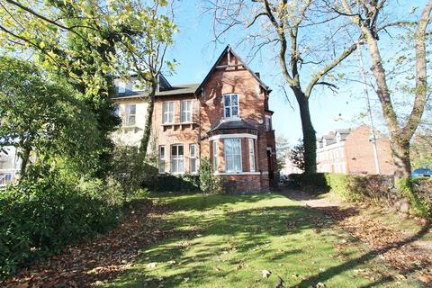 10 bedroom house to rent - Wilmslow Road, Fallowfield, Manchester, M14