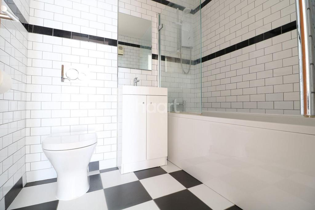 1 Bedroom Flat for sale in New Park Road, Brixton, SW2