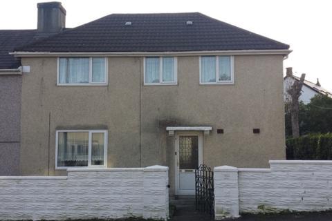 3 bedroom semi-detached house to rent - Heol Tirdu, Cwmrhydyceirw, SA6 6JJ