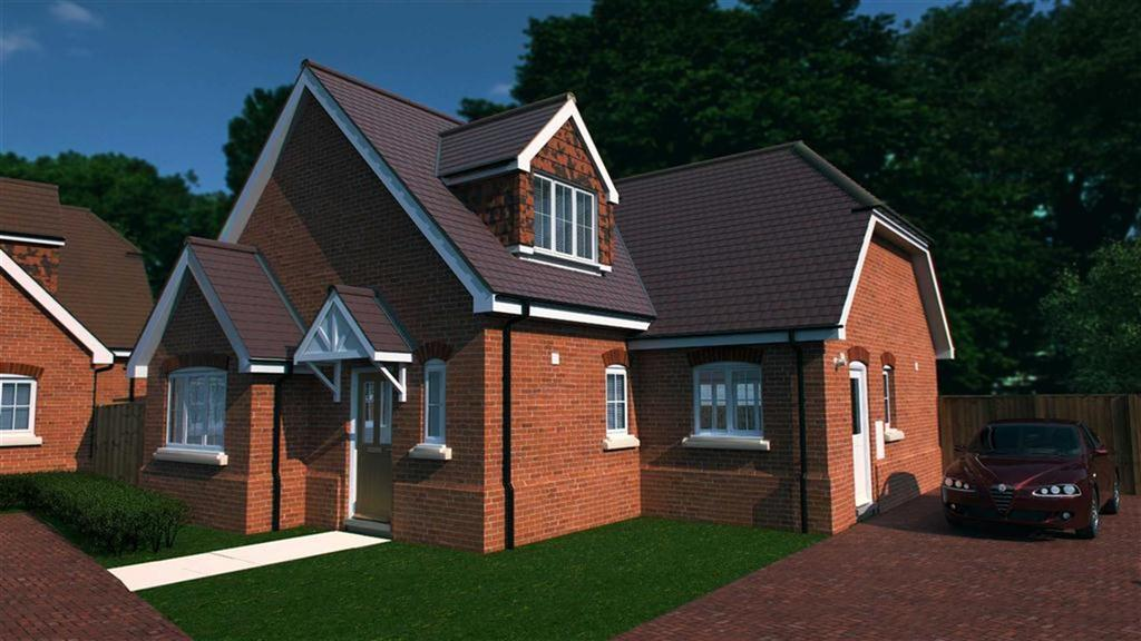 4 Bedrooms Detached House for sale in Meadow View, St Margaret's At Cliffe, Dover, Kent, CT15