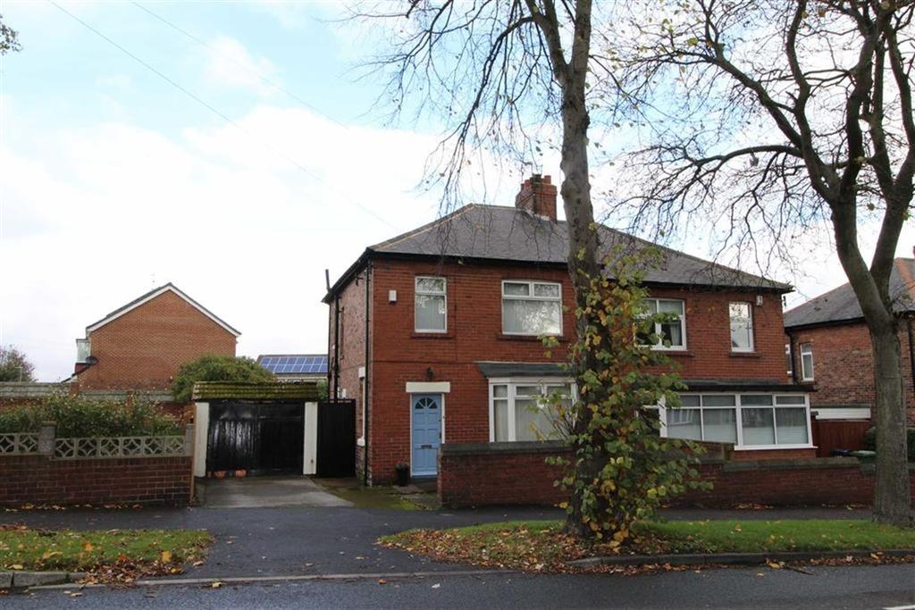 3 Bedrooms Semi Detached House for sale in Windy Nook Road, Windy Nook, Tyne And Wear