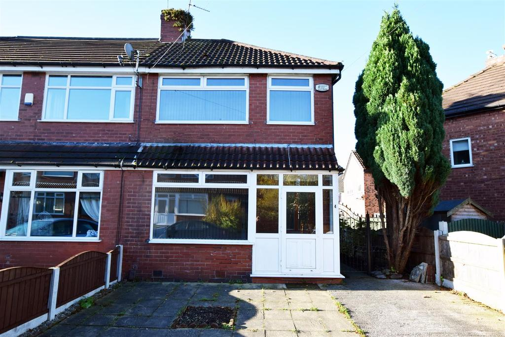 2 Bedrooms Town House for sale in Ashbourne Avenue, Boarsahw, Middleton