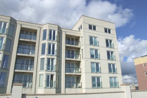 2 bedroom flat for sale - West End Point, Pwllheli